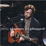 CD Eric Clapton - Unplugged