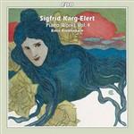 CD - Ernst Breidenbach - Piano Works - Vol. 4