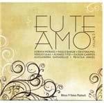 CD eu te Amo Volume 2