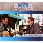 CD Everly Brothers - Coleção Forever: Everly Brothers