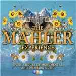 CD Experience - The Mahler Experience - Duplo