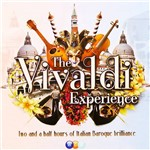 CD Experience - The Vivaldi Experience
