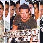 CD Expresso Tche - VPB-Vanera - Pop - Brasil