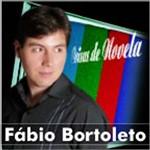 CD Fábio Bortoleto - Coisas de Novela