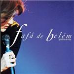 CD Fafá de Belém - Piano e Voz