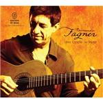 CD Fagner - uma Canção no Rádio