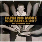 CD Faith no More - The Greatest Hits