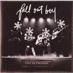 CD Fall Out Boy - Live In Phoenix