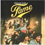 Cd Fame - Temas de Filme