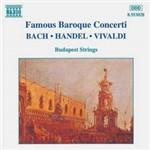 CD Famous Baroque Concerti (Importado)