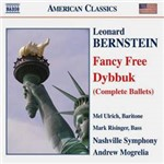 CD Fancy Free, Dybbuk (Importado)