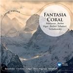 CD Fantasia Coral