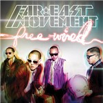 CD Far East Movement - Free Wired