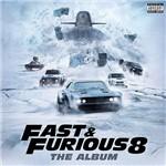 CD - Fast & Furious 8: The Album