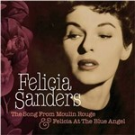 CD Felicia Sanders - The Song From Moulin Rouge
