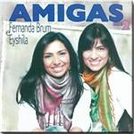 Cd Fernanda Brum e Eyshila - Amigas Vol.02