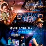CD - Fernando & Sorocaba - Sinta Essa Experiência