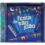 CD - Festa de São João