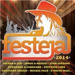 CD - Festeja 2014