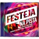 CD - Festeja na Pista
