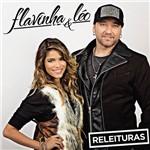 CD - Flavinha e Léo - Releitura