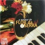 CD Flor da Serra - o Melhor do Flor da Serra - Vol. 2