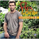 CD - Flor do Caribe - Internacional