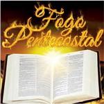 CD - Fogo Pentecostal