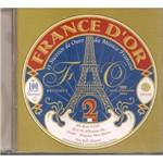 CD France D Or 2