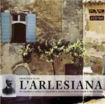 CD Francesco Cilèa - L'arlesiana (Digipack / Duplo) (Importado)
