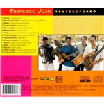 CD Francisco João - Tempero Forró