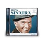 Cd Frank Sinatra - a Voice