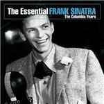 CD Frank Sinatra - The Essential Frank Sinatra