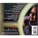 CD Fred Hammond - Love Unstopable