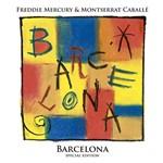 CD Freddie Mercury & Montserrat Caballé - Barcelona (Edição Especial)