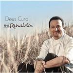 CD - Frei Rinaldo - Deus Cura