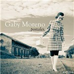 CD Gaby Moreno - Postales