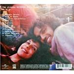 CD - Gal Costa - Recanto