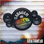 CD Garagem do Faustão - Sertanejo