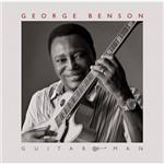 CD George Benson - Guitar Man
