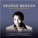CD - George Benson: The Ultimate Collection