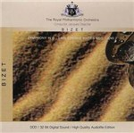 CD Georges Bizet / The Royal Philarmonica Orchestra - Symphony In C (Importado)