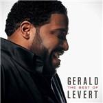 CD Gerald Levert - The Best Of