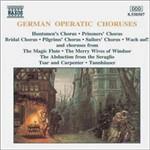 CD German Operatic Choruses (Importado)