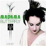 CD Giacomo Puccini - Madama Butterfly (Digipack / Duplo) (Importado)