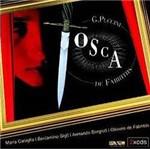 CD Giacomo Puccini - Tosca (Digipack / Duplo) (Importado)
