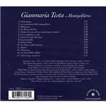 CD Gianmaria Testa - Montgolfières (Importado)