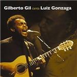 CD Gilberto Gil - Canta Luiz Gonzaga