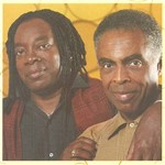 CD Gilberto Gil e Milton Nascimento - Gil e Milton