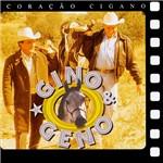 CD Gino & Geno - Coração Cigano